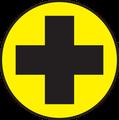 Ambulancedienst Het Vlaamse Kruis