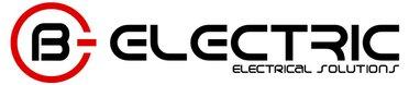 B-ELECTRIC - Algemene Elektriciteit & Verlichting
