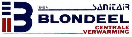 Blondeel Sanitair
