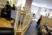 Brasserie – tearoom 't Eekhoetje