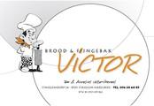 Brood en fijngebak Victor