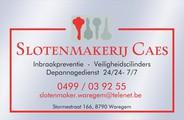 CAES Slotenmaker & Schoenmaker