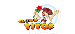 Clown Titof
