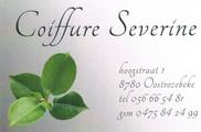 Coiffure Severine