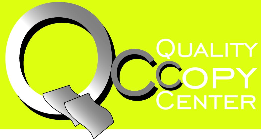 Copycenter Quality