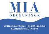 Deceuninck Mia