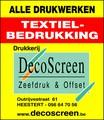 Decock Deco Screen