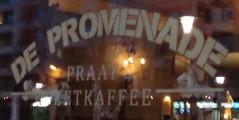 Eetcafé De Promenade
