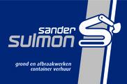 Grond- en Afbraakwerken, Containers Sulmon Sander