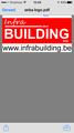 Infra Building BVBA