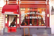 Italiaans Restaurant La Romagna