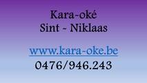 Kara-oké