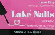 LAKE NAILS