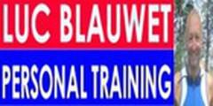 LUC BLAUWET PERSONAL TRAINING