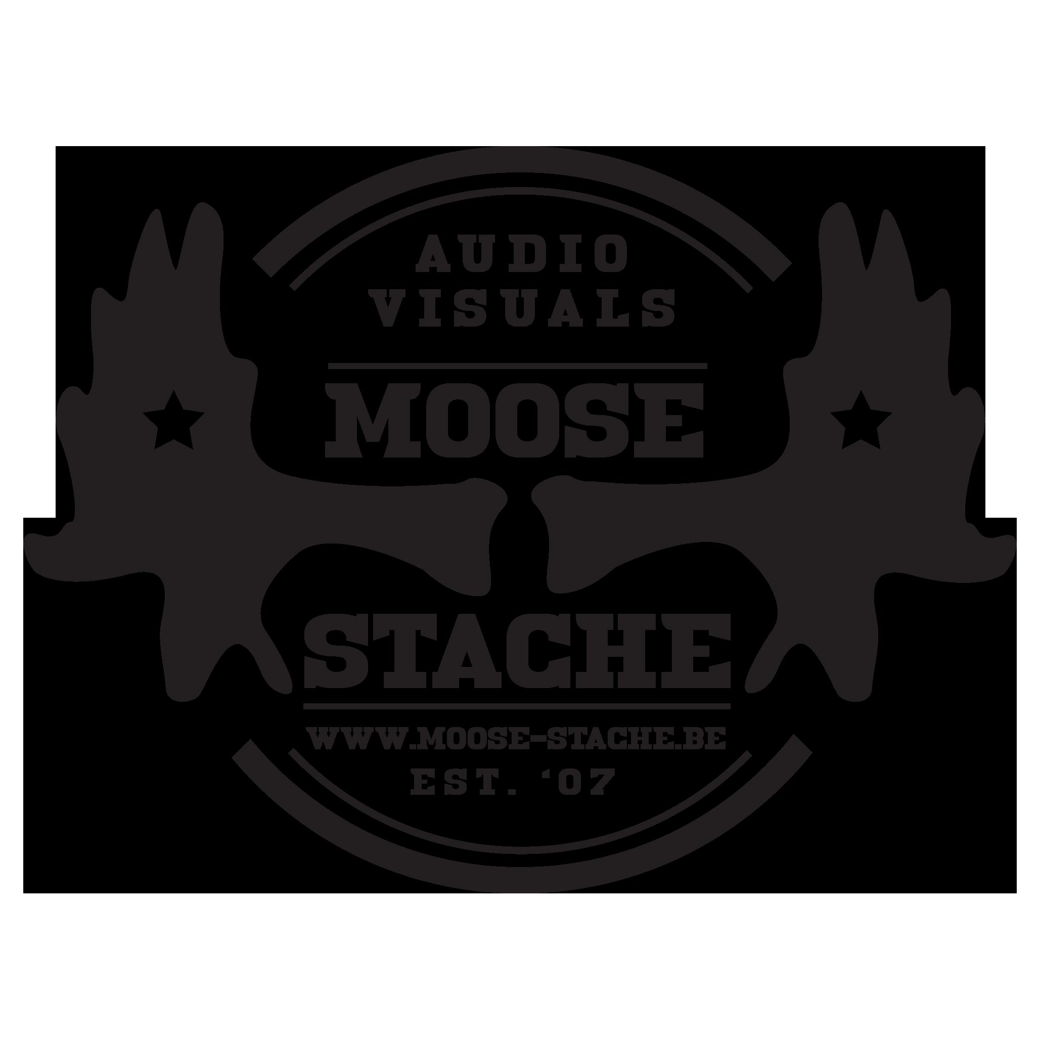 Moose-Stache BVBA