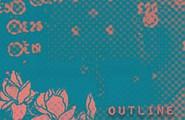 Outline-retouches