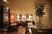 Restaurant St-Jan