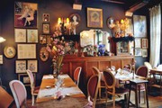 Restaurant The House Of Eliott
