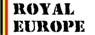 ROYAL EUROPE