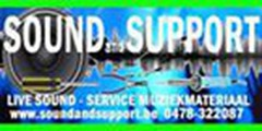 SOUND AND SUPPORT
