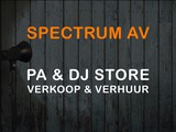 Spectrum AV