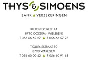 Thys & Simoens