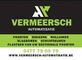 VERMEERSCH AUTOMATISATIE